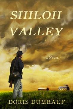 Shiloh Valley eBook Cover Small